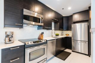 """Photo 5: 310 910 W 8TH Avenue in Vancouver: Fairview VW Condo for sale in """"The Rhapsody"""" (Vancouver West)  : MLS®# R2580243"""