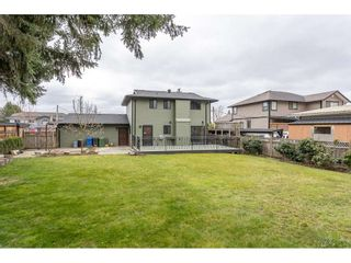 Photo 40: 34841 MARSHALL Road in Abbotsford: Abbotsford East House for sale : MLS®# R2549818