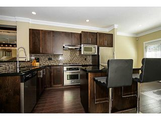 Photo 19: 46 3009 156TH Street in Surrey: Grandview Surrey Townhouse for sale (South Surrey White Rock)  : MLS®# F1436644