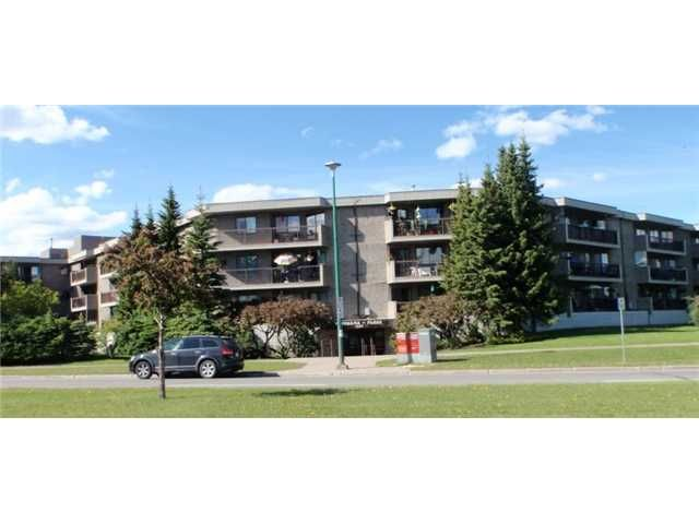 """Main Photo: 117 4288 15TH Avenue in Prince George: Lakewood Condo for sale in """"LAKEWOOD"""" (PG City West (Zone 71))  : MLS®# N202094"""