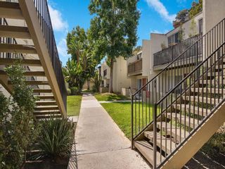 Photo 24: MISSION HILLS Condo for sale : 2 bedrooms : 2850 Reynard Way #24 in San Diego