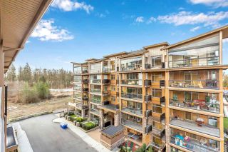 "Photo 22: B522 20716 WILLOUGHBY TOWN CENTRE Drive in Langley: Willoughby Heights Condo for sale in ""Yorkson Downs"" : MLS®# R2540598"