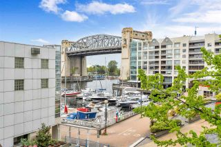 """Photo 25: 203 1625 HORNBY Street in Vancouver: Yaletown Condo for sale in """"SEAWALK NORTH"""" (Vancouver West)  : MLS®# R2577394"""