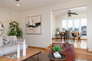Photo 10: PACIFIC BEACH House for sale : 5 bedrooms : 2409 Geranium in San Diego