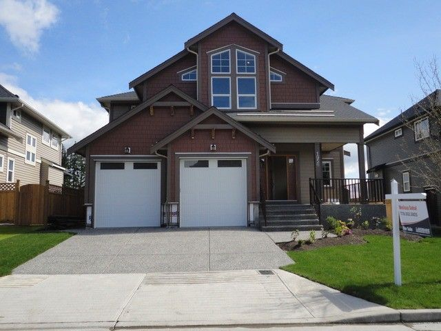 "Main Photo: 1956 MERLOT Boulevard in Abbotsford: House for sale in ""Pepin Brook"" : MLS®# F1308588"