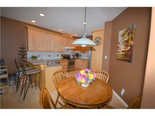 """Photo 10: 65 678 CITADEL Drive in Port Coquitlam: Citadel PQ Townhouse for sale in """"CITADEL POINTE"""" : MLS®# V1012676"""
