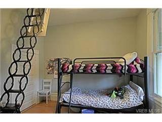 Photo 6: 2589 Graham St in VICTORIA: Vi Hillside House for sale (Victoria)  : MLS®# 458590
