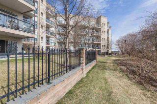 Photo 43: 104 9503 101 Avenue in Edmonton: Zone 13 Condo for sale : MLS®# E4241201