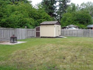 Photo 19: 4034 Barclay Rd in CAMPBELL RIVER: CR Campbell River North House for sale (Campbell River)  : MLS®# 732989