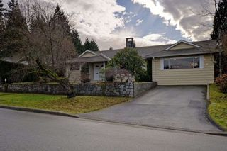 """Photo 1: 914 RUNNYMEDE Avenue in Coquitlam: Coquitlam West House for sale in """"COQUITLAM WEST"""" : MLS®# R2032376"""