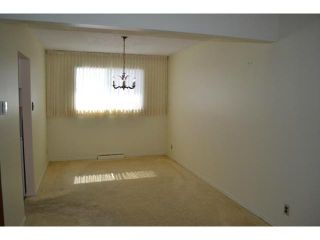 Photo 4: 134 Wordsworth Way in WINNIPEG: Westwood / Crestview Residential for sale (West Winnipeg)  : MLS®# 1305195