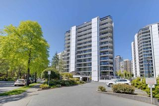 Photo 4: 608 4165 MAYWOOD Street in Burnaby: Metrotown Condo for sale (Burnaby South)  : MLS®# R2595341