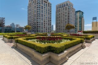 Photo 50: DOWNTOWN Condo for sale : 2 bedrooms : 700 Front Street #2302 in San Diego