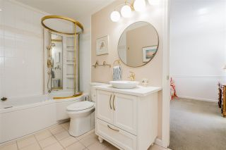 "Photo 29: 301 14934 THRIFT Avenue: White Rock Condo for sale in ""Villa Positano"" (South Surrey White Rock)  : MLS®# R2538501"