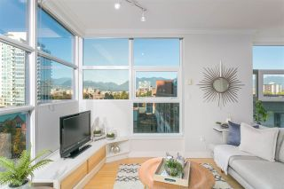 """Photo 4: 801 189 NATIONAL Avenue in Vancouver: Mount Pleasant VE Condo for sale in """"SUSSEX"""" (Vancouver East)  : MLS®# R2220424"""