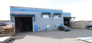 Photo 1: 1071 Eburne Place in Richmond: Industrial for sale