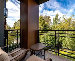 """Photo 20: 305 20062 FRASER Highway in Langley: Langley City Condo for sale in """"VARSITY"""" : MLS®# R2508491"""