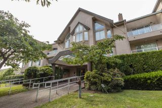 """Photo 2: 206 1009 HOWAY Street in New Westminster: Uptown NW Condo for sale in """"HUNTINGTON WEST"""" : MLS®# R2622997"""