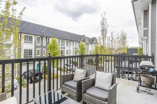 """Photo 30: 30 8438 207A STREET  LANGLEY Street in Langley: Willoughby Heights Townhouse for sale in """"YORK by Mosaic"""" : MLS®# R2573468"""