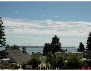 Photo 3: 13553 MARINE DR in White Rock: Crescent Bch Ocean Pk. Land for sale (South Surrey White Rock)  : MLS®# F2616331