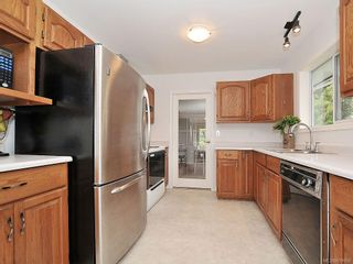 Photo 9: 423 Creed Pl in View Royal: VR Hospital House for sale : MLS®# 619958