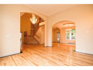 Photo 2: 3088 FIRESTONE Place in Coquitlam: Westwood Plateau House for sale : MLS®# V1066536