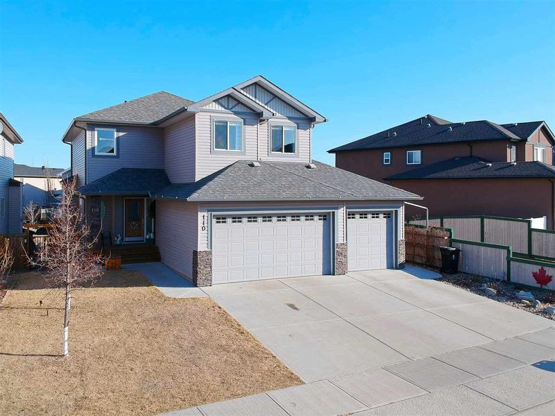 FEATURED LISTING: 110 CRANBERRY Bend Fort Saskatchewan
