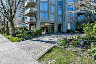 "Photo 25: 1506 1135 QUAYSIDE Drive in New Westminster: Quay Condo for sale in ""ANCHOR POINTE"" : MLS®# R2565608"