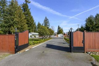 Photo 2: 24421 FRASER Highway in Langley: Salmon River House for sale : MLS®# R2551912