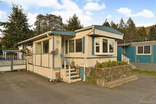 Photo 17: 2 2847 Sooke Lake Rd in VICTORIA: La Goldstream Manufactured Home for sale (Langford)  : MLS®# 801481