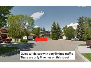 Photo 2: 123 WOODGLEN Place SW in CALGARY: Woodbine Residential Detached Single Family for sale (Calgary)  : MLS®# C3582104