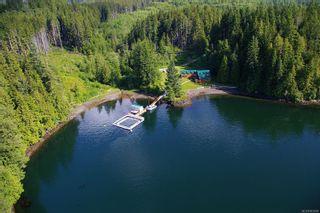 Photo 2: E-355 Quatsino Rd in : NI Port Hardy Business for sale (North Island)  : MLS®# 883809