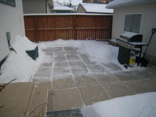 Photo 16: 1186 Lorette Avenue in WINNIPEG: Manitoba Other Residential for sale : MLS®# 1224445