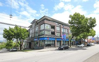 FEATURED LISTING: 303 - 5488 CECIL Street Vancouver