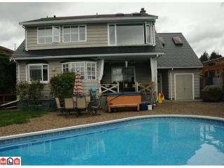 """Photo 9: 32964 12TH Avenue in Mission: Mission BC House for sale in """"Centennial Park"""" : MLS®# F1211528"""