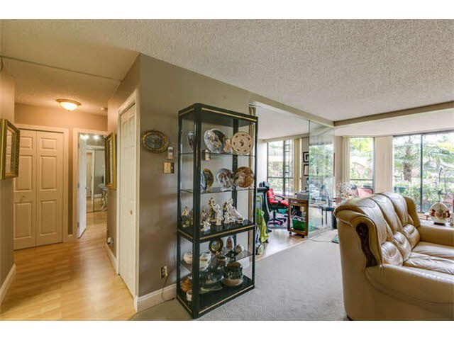 """Photo 8: Photos: G02 1470 PENNYFARTHING Drive in Vancouver: False Creek Condo for sale in """"Harbour Cove"""" (Vancouver West)  : MLS®# V1081390"""