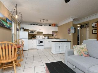 Photo 13: 101 Burnett Rd in : VR View Royal House for sale (View Royal)  : MLS®# 869710