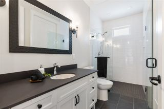 """Photo 18: 8885 BARTLETT Street in Langley: Fort Langley House for sale in """"Fort Langley"""" : MLS®# R2539777"""
