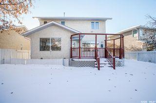 Photo 39: 1023 Budz Green in Saskatoon: Arbor Creek Residential for sale : MLS®# SK836072