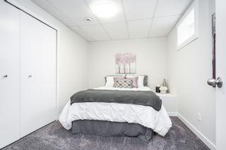Photo 23: 77 Harrowby Avenue in Winnipeg: St Vital House for sale (2D)  : MLS®# 202014404