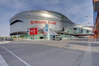 Photo 19: 10123 112 ST NW in Edmonton: Zone 12 Condo for sale : MLS®# E4156775