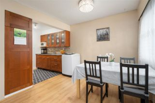 """Photo 7: 8983 HORNE Street in Burnaby: Government Road Townhouse for sale in """"TUDOR VILLAGE (KENTSHIRE)"""" (Burnaby North)  : MLS®# R2561565"""