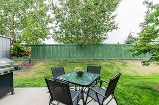 Photo 28: 21 13838 166 Avenue in Edmonton: Zone 27 Townhouse for sale : MLS®# E4255109