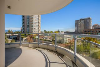 Photo 12: 804 719 PRINCESS STREET in New Westminster: Uptown NW Condo for sale : MLS®# R2205033