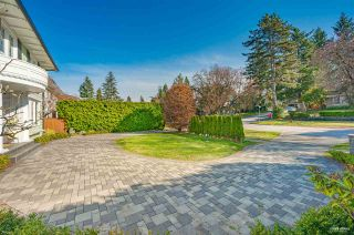 Photo 35: 1407 W 33RD Avenue in Vancouver: Shaughnessy House for sale (Vancouver West)  : MLS®# R2553390