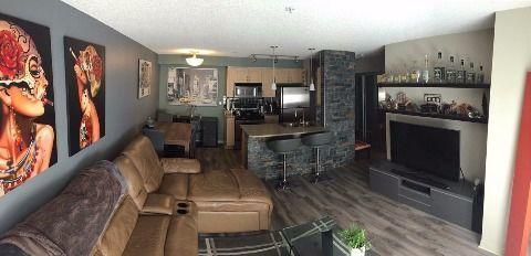 Main Photo: 103, 13908 136 Street NW in Edmonton: Condo for rent