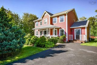 Main Photo: 192 Robert Street in Fall River: 30-Waverley, Fall River, Oakfield Residential for sale (Halifax-Dartmouth)  : MLS®# 202123989