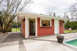 """Photo 35: 4537 SADDLEHORN Crescent in Langley: Salmon River House for sale in """"Salmon River"""" : MLS®# R2553970"""