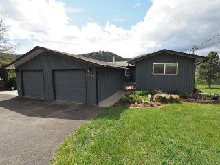 Photo 2: 6815 BARNHARTVALE ROAD in : Barnhartvale House for sale (Kamloops)  : MLS®# 147353