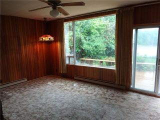 Photo 5: 11 Dunkirk Place in WINNIPEG: St Vital Residential for sale (South East Winnipeg)  : MLS®# 1522235